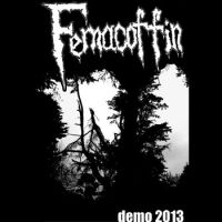 chronique Femacoffin - Demo 2013