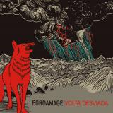 chronique Fordamage - Volta Desviada