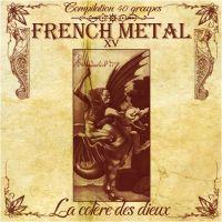 French Metal - La colère des dieux