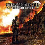 chronique French Metal - L'odeur du soufre