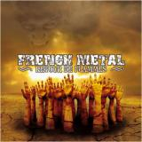 French Metal - Retour de flammes