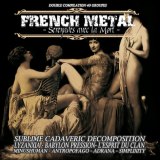 French Metal - Serenades avec la mort