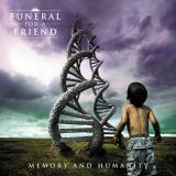 chronique Funeral for a friend - Memory and humanity
