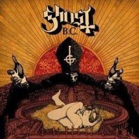 Ghost - Infestissumam (Chronique)
