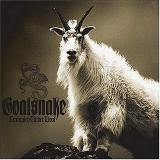 chronique Goatsnake - Trampled under hoof