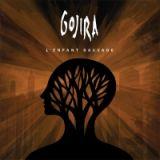 chronique Gojira - L'enfant sauvage
