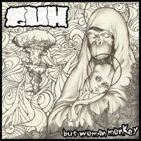 Gum - But Woman Monkey