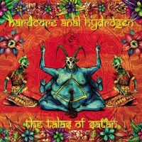 chronique Hardcore Anal Hydrogen - The Talas of Satan