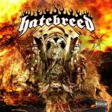 Hatebreed - Hatebreed