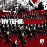 Hateful Monday - Half A World Away