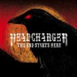 chronique Headcharger - The End Starts Here
