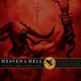 chronique Heaven & Hell - The Devil You Know