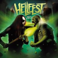 Hellfest Festival - Compilation 2013