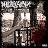chronique Herkainn - Brutality is normality