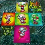 Infectious Grooves - Groove Family Cyco (chronique)