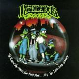 Infectious Grooves - The Plague That Makes Your Booty Move...It's the Infectious Grooves (chronique)