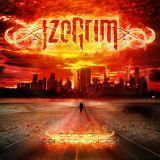 Izegrim - Code of Consequences