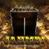 Jahmbi - Elevator To The Sun