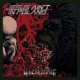Jesus Ain'T In Poland - Holobscene