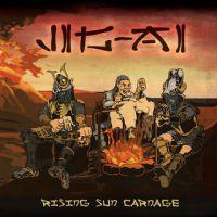 Jig-ai - Rising Sun Carnage