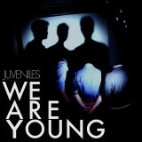 chronique Juveniles - We are young EP