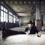 chronique Karmakanic - Who's the boss in the factory ?