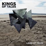 Kings Of Tales - Land of tales (chronique)