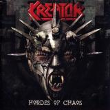 Kreator - Hordes of chaos (chronique)