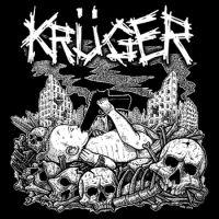 Krüger - s/t (chronique)