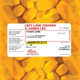 chronique Left Lane Cruiser - Painkillers( With James Leg)