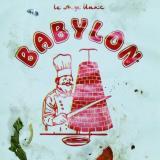 Le Singe Blanc - Babylon