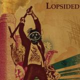 Lopsided - In your steps
