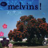 chronique Melvins - 26 Songs (réédition)