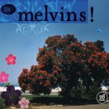 Melvins - 26 Songs (réédition)