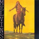 chronique Melvins - Lysol
