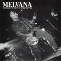chronique Melvins - Melvana EP