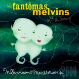chronique Melvins + Fantomas - Millennium Monsterwork