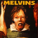 chronique Melvins - Night Goat 7''