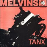 Melvins - Tanx