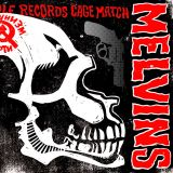 Melvins + Unsane - Amphetamine Reptile Records Cage Match Tour Split 7