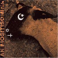 Ministry - Animositisomina (chronique)