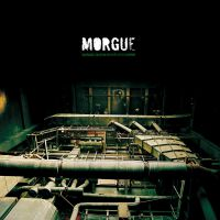 Morgue - The Process to Define the Shape of Self-Loathing (réédition)