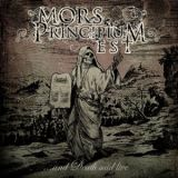 Mors Principium Est - ...And Death Said Live (chronique)