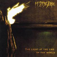chronique My Dying Bride - Light At The End Of The World