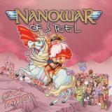 NanowaR Of Steel - Into Gay Pride Ride (chronique)