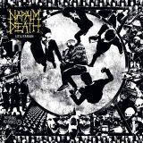 chronique Napalm Death - Utilitarian
