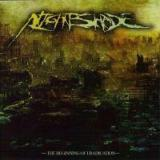 Nightshade - The Beginning Of Eradication