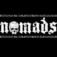 chronique Nomads - Night​.​Owls​/​/​Mayhem​.​Aficionados​/​/​Death​.​Seekers