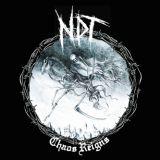 Nuclear Death Terror - Chaos Reigns (chronique)