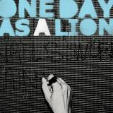 One day as a lion - EP